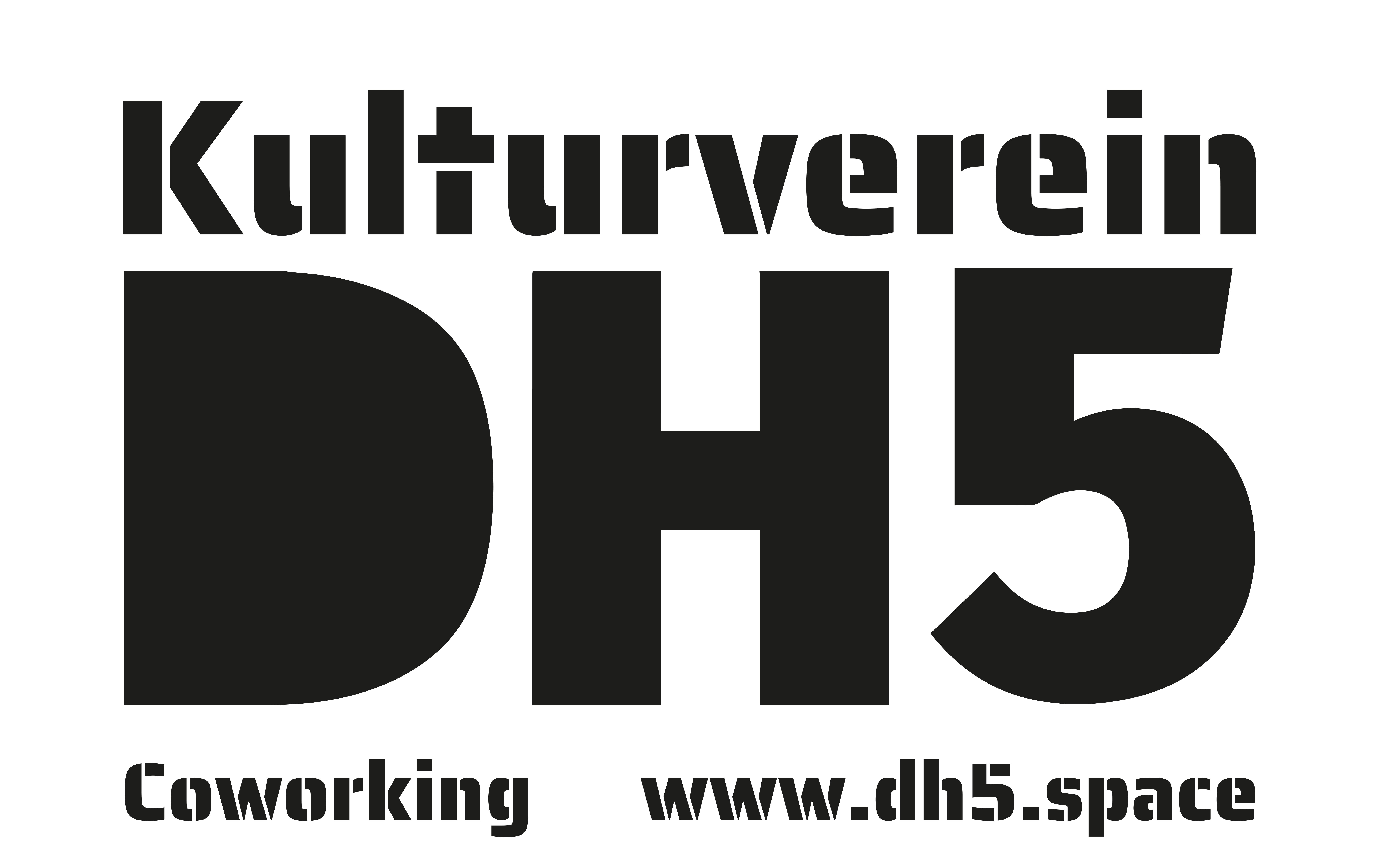 Logo des Ticketshops von Kulturverein Damen&Herrenstraße 5