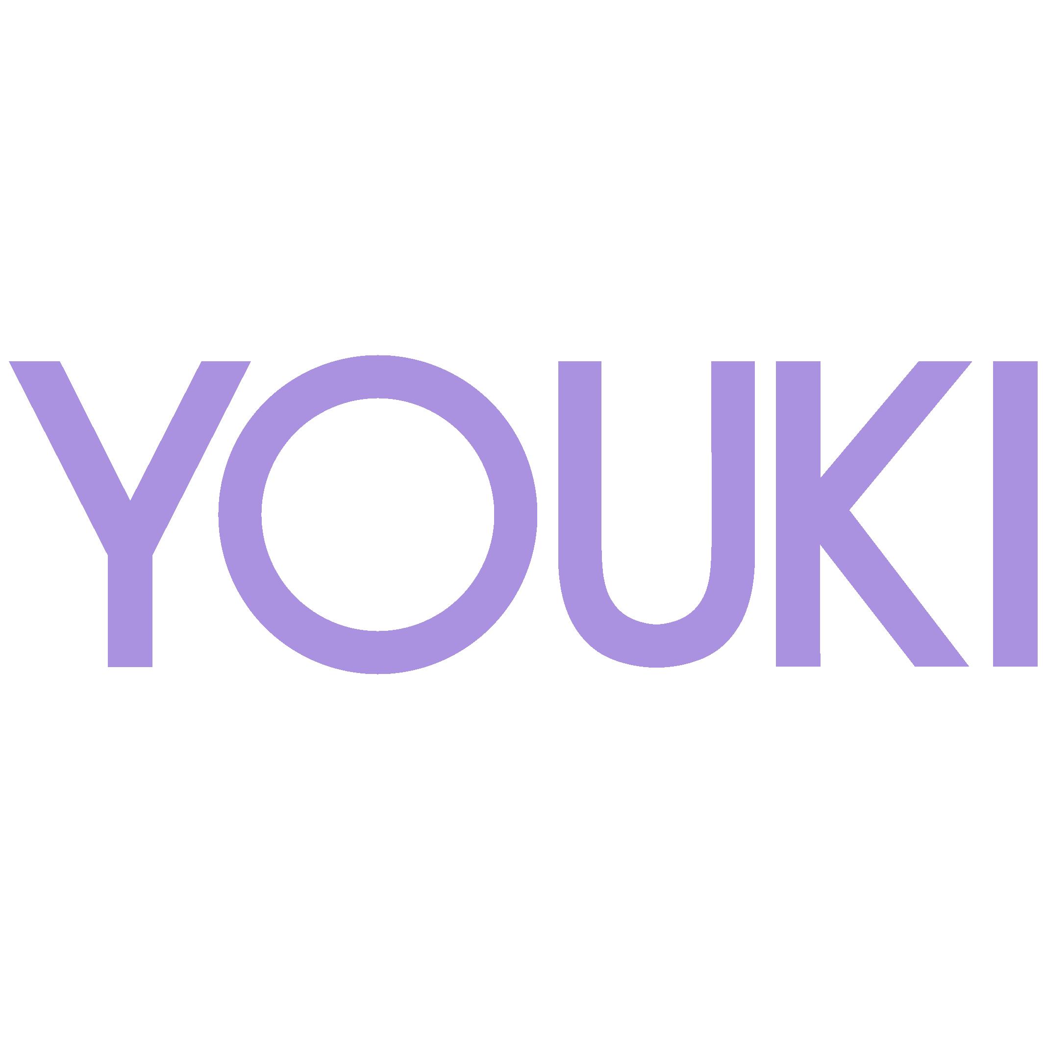 Logo des Ticketshops von YOUKI