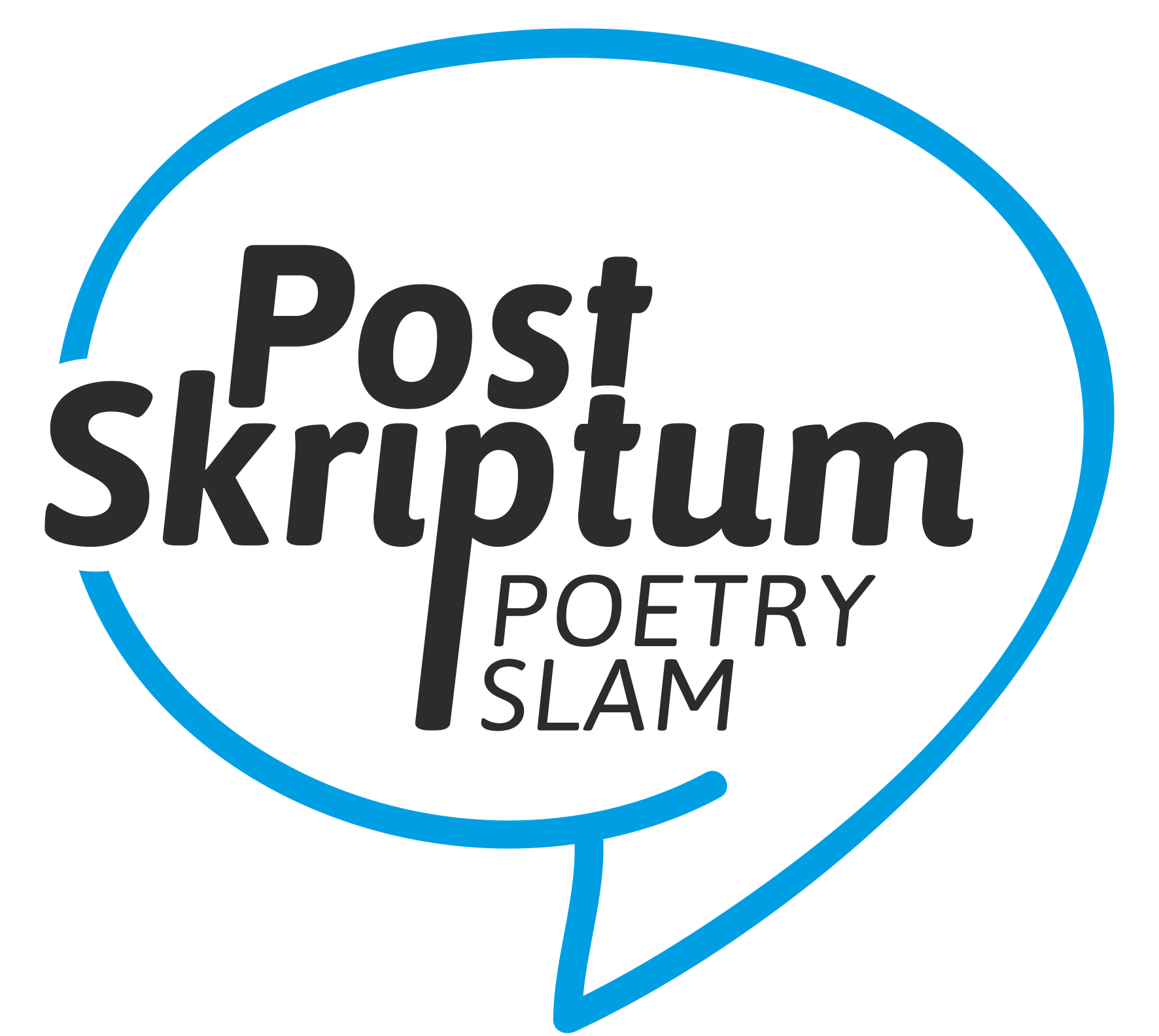 Logo des Ticketshops von Post Skriptum