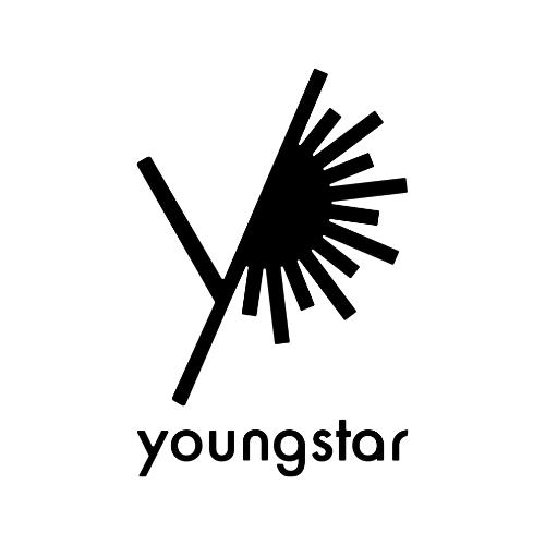 Logo des Ticketshops von youngstar - Verein für Kinder- und Jugendkultur