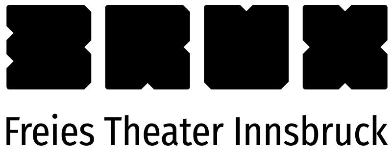 Logo des Ticketshops von BRUX / Freies Theater Innsbruck