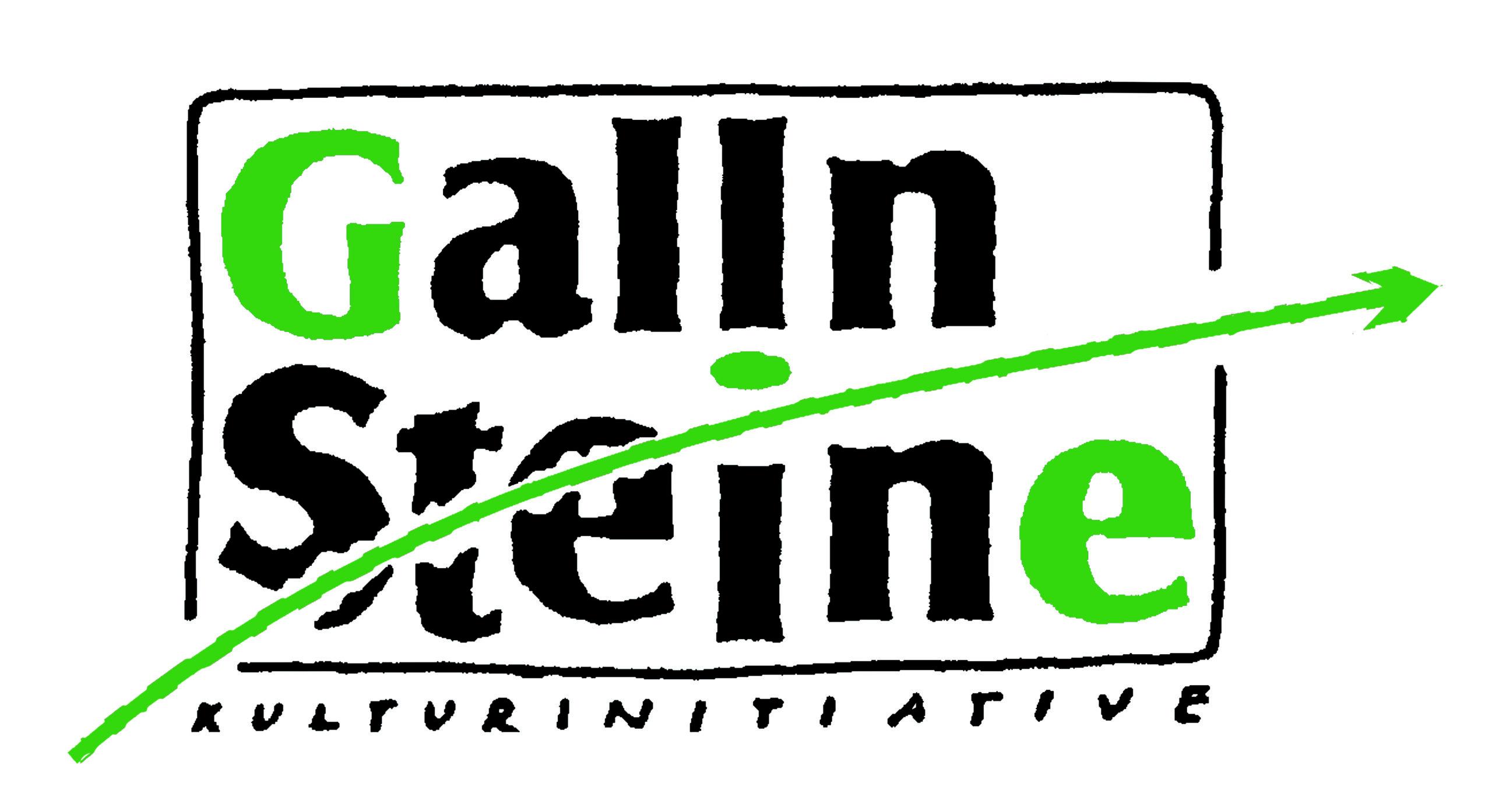 Logo des Ticketshops von Gallnsteine - Kulturinitiative
