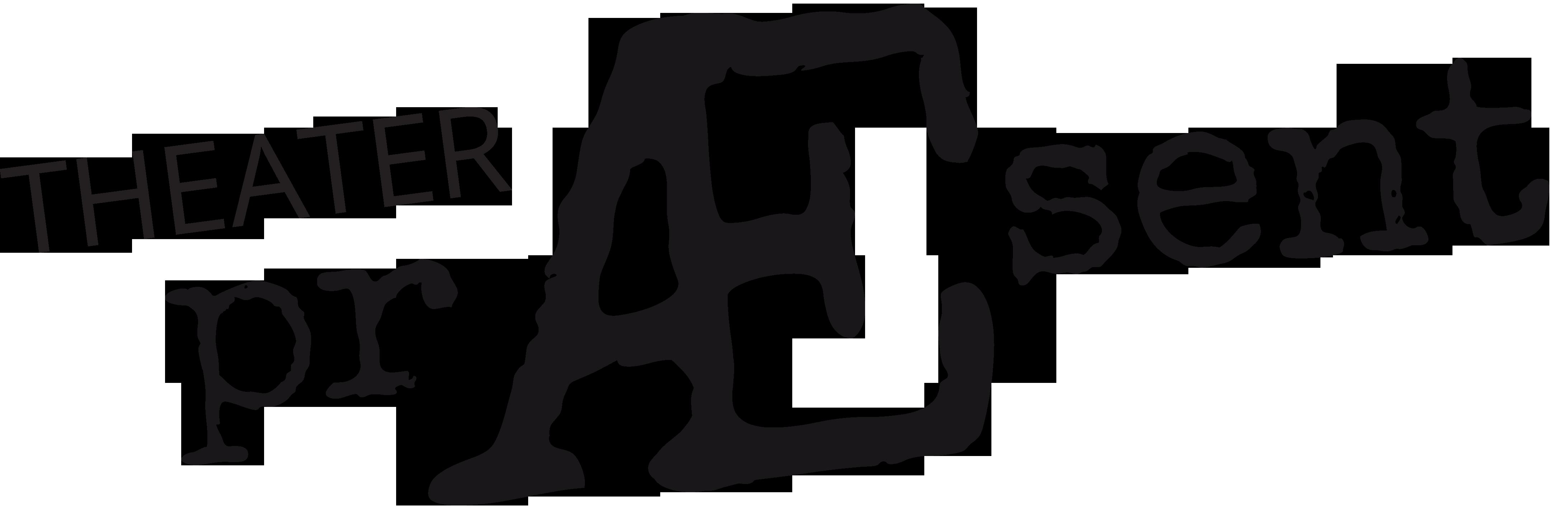 Logo des Ticketshops von Theater praesent
