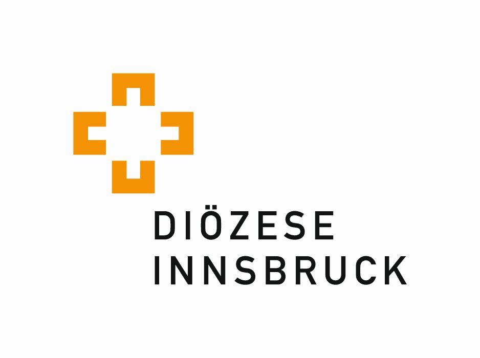 Logo des Ticketshops von Diözese Innsbruck