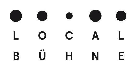 Logo des Ticketshops von Local-Bühne
