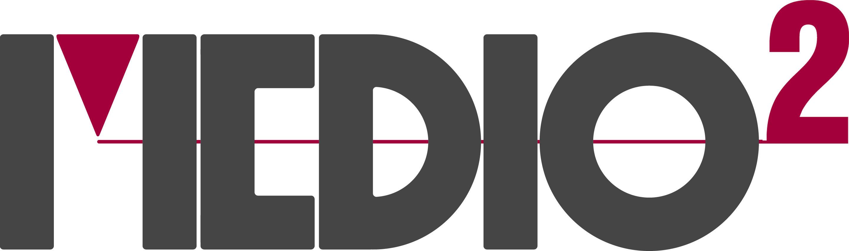 Logo des Ticketshops von Medio² Ticketshop