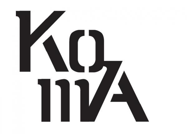 Logo des Ticketshops von KV KomA
