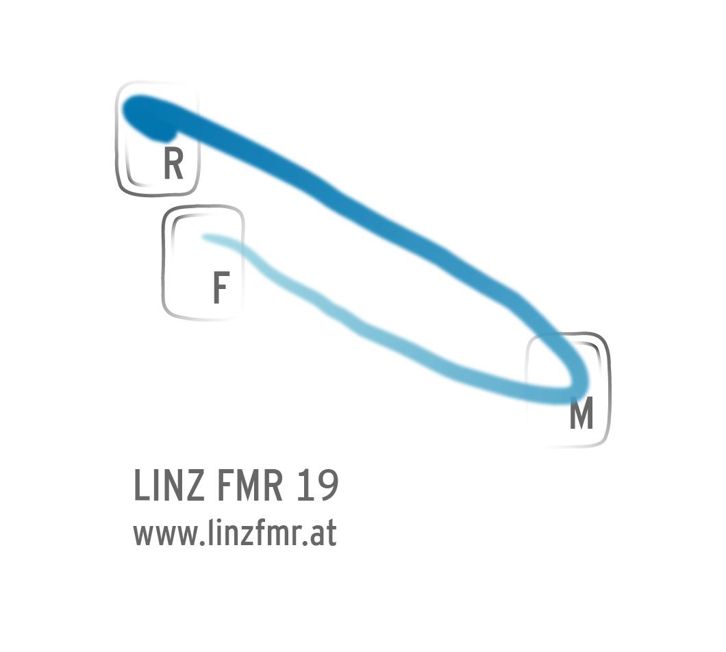 Logo des Ticketshops von LINZ FMR 19