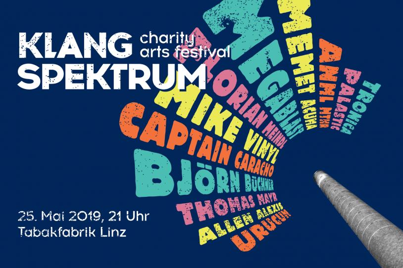 charity arts festival
