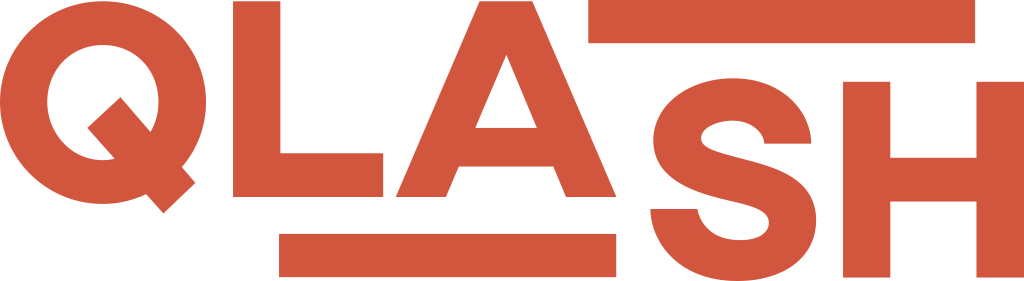 Logo des Ticketshops von Qlash