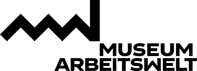Logo des Ticketshops von Museum Arbeitswelt Ticketing