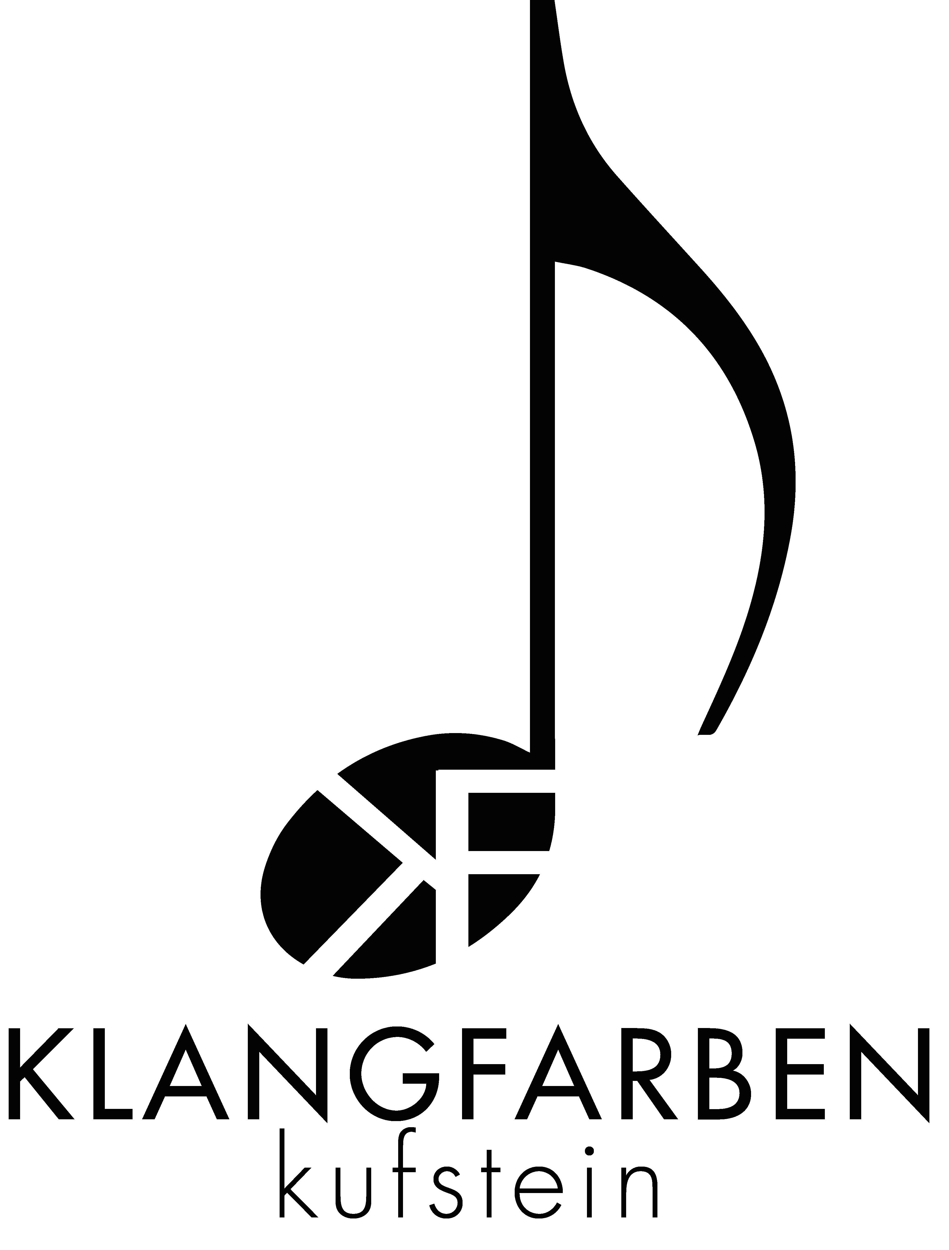 Logo des Ticketshops von KLANGFARBEN Kufstein