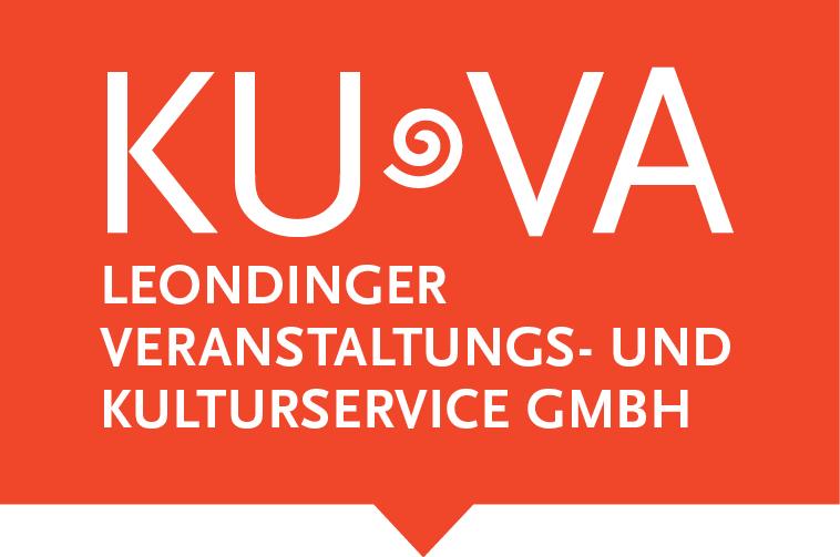 Logo des Ticketshops von KUVA