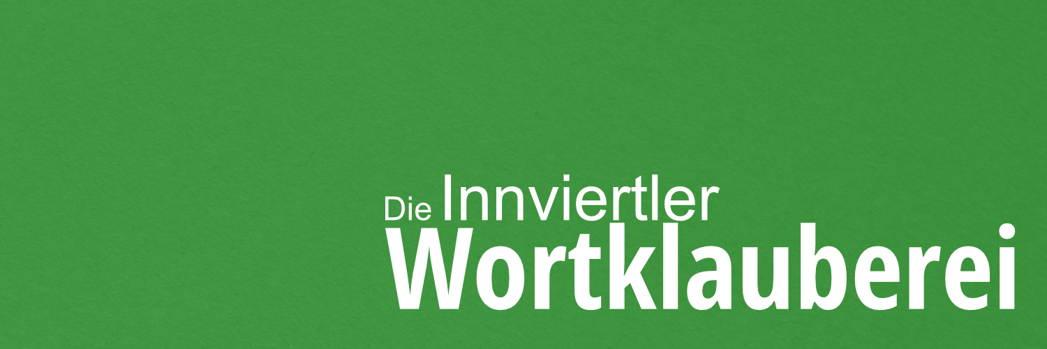 Logo des Ticketshops von Innviertler Wortklauberei Ticketing
