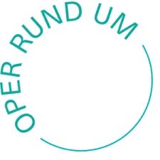 Logo des Ticketshops von Oper rund um