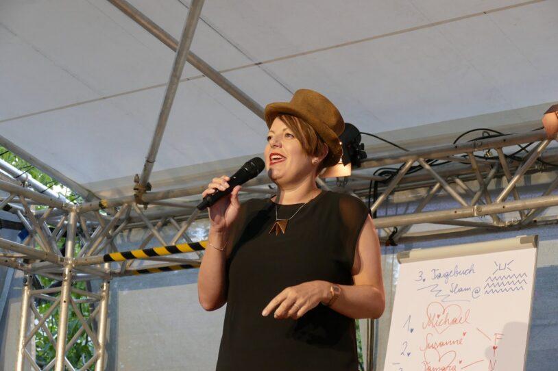 Tagebuch Slam Diana Köhle