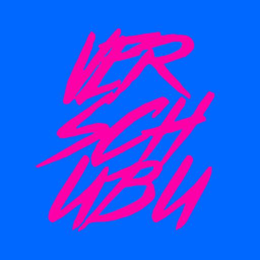 Logo des Ticketshops von Verschub
